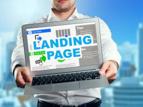 Landing: Поднимаемся на продаже и действиях